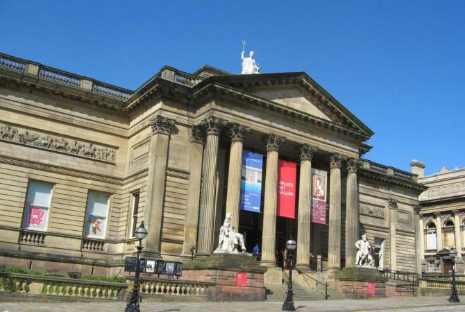 Walker Gallery - Free entry museums & galleries in Liverpool