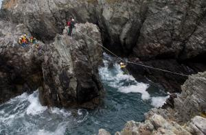 Activities & Watersports around the Pembrokeshire Coast