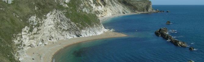 Dorset & East Devon's Jurassic Coast