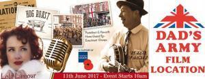 Bridlington Old Town 1940s Festival