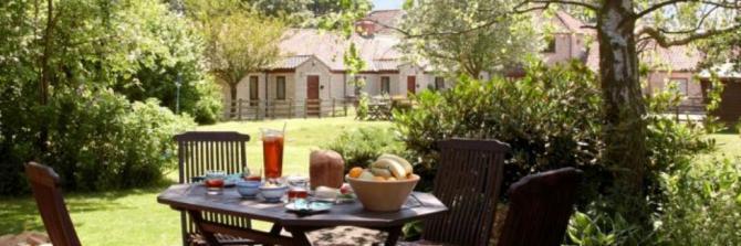 Keld Head Farm Cottages, Pickering