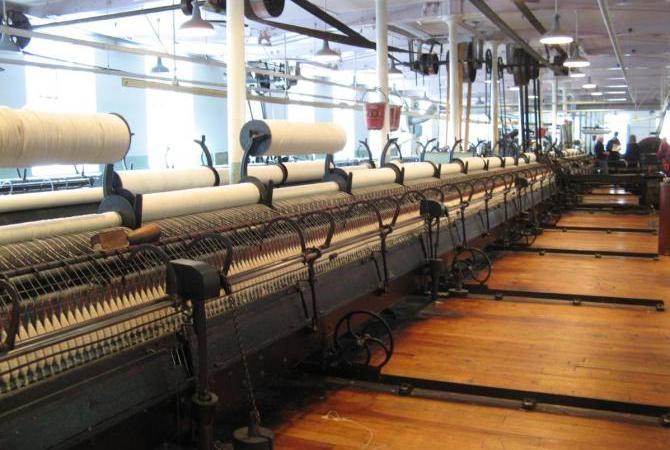 Helmshore Mills Textile Museum