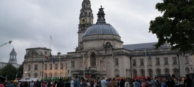 Cardiff Big Weekend