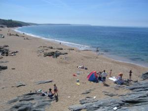 Porthleven Beach