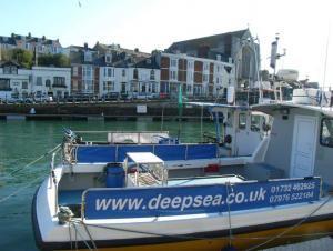 Boat Charter & Sea Angling Trips Weymouth