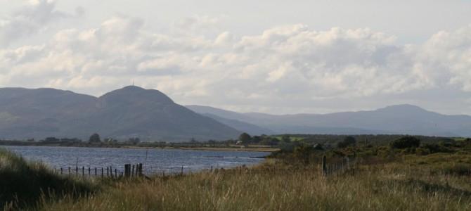 Durnoch Firth, Scotland