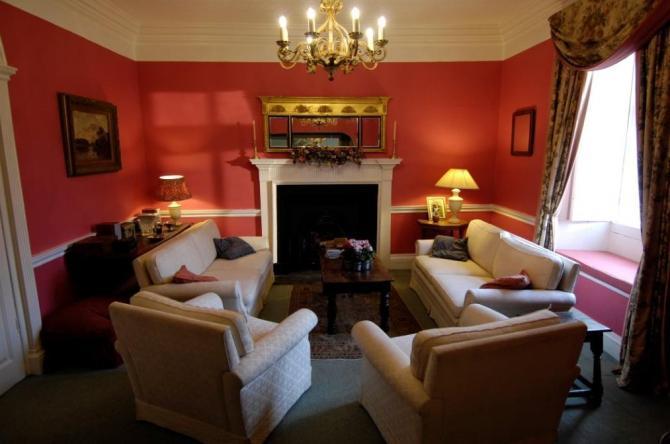 Luxury Boutique - The Old Parsonage Bristol