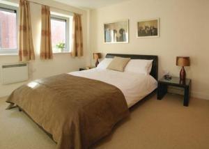 Apartments in Bristol City Centre