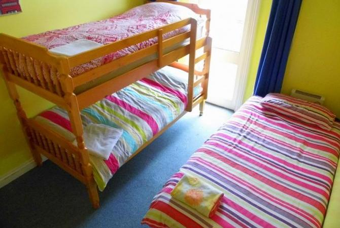 Quality budget family accommodation in Bristol