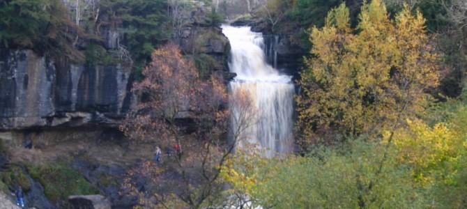 Thornton Force, Waterfalls Walk, Settle