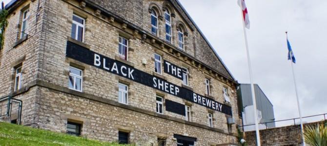 The Black Sheep Brewery, Masham