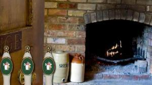 Best real ales and fine food at the East End Arms, New Forest
