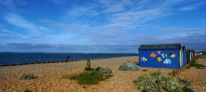 Hayling Island, Portsmouth