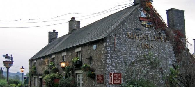 Wales Pubs and Inns with rooms