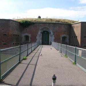 Fort Brockhurst Gosport