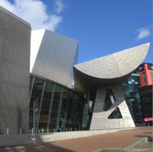 The Lowry Manchester