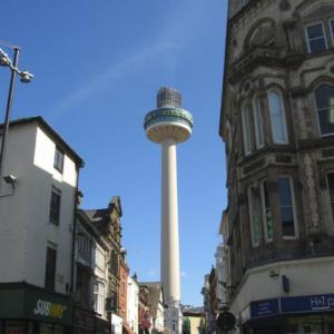 Radio City Tower Liverpool