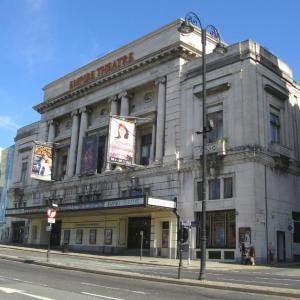 Empire Theatre Liverpool