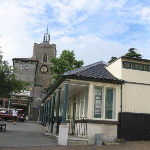 Diss Museum & Centre