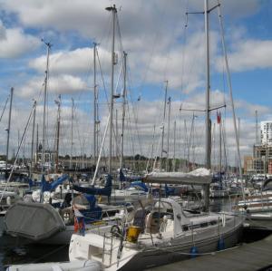 Ipswich Waterfront & Marina