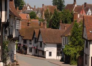 Lavenham Village