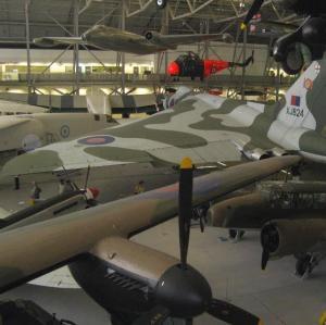AirSpace Duxford