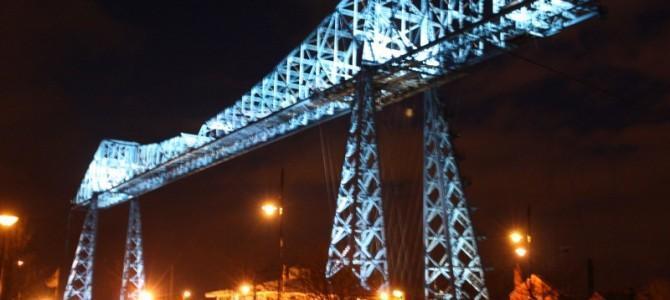 Middlesborough Transporter Bridge