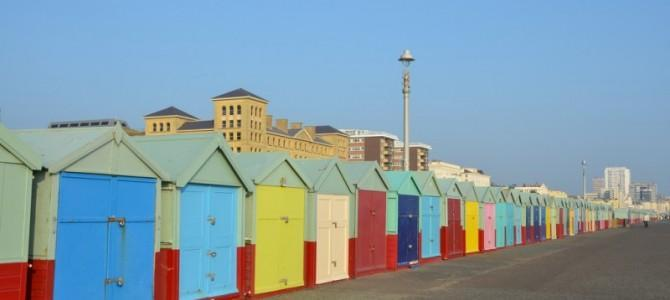 Hove Beachfront