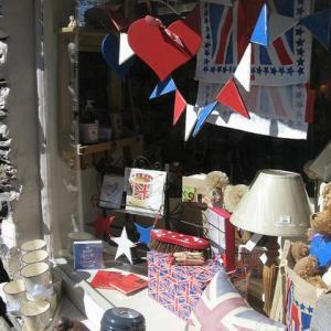 Gift & Craft Shops in Ambleside
