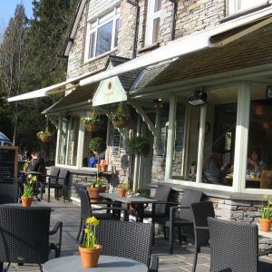 Grasmere Cafes