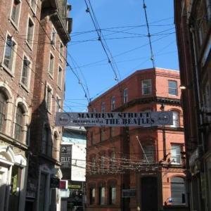 Head down to Mathew Street for International Beatleweek