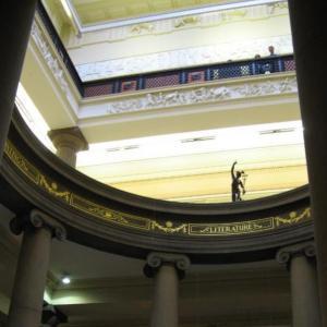 The Harris Museum & Gallery in Preston