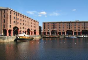 Albert Dock - City Breaks Liverpool