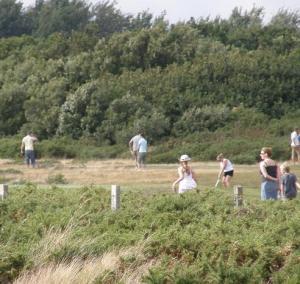 Hayling Island Golf