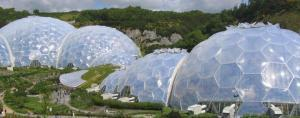 St Austell - an ideal holiday base near the Eden Project