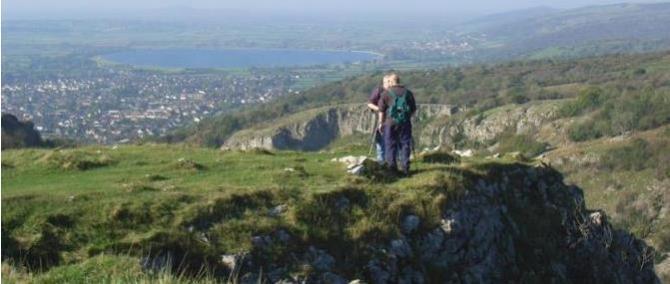 Gorge Cliff Top Walk