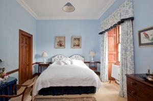 Scotland B&B Geust House Accommodation