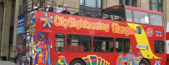 Glasgow Tours