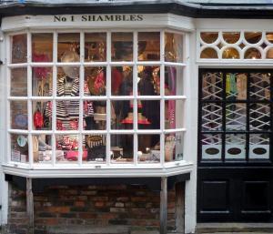 No 1 Shambles