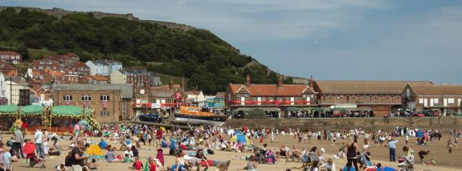 Scarborough's South Bay Beach