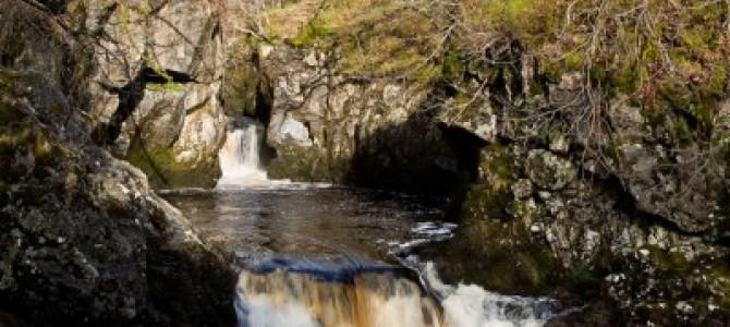 Ingleton Waterfalls Walk