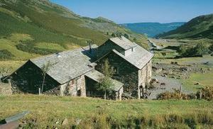 Coniston Mountain Cottages in the Lake District for groups of up to 30!
