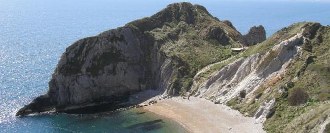 Dorset's Jurassic Heritage Coast