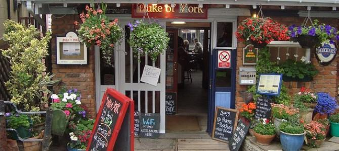 York Inns/Pubs with Rooms