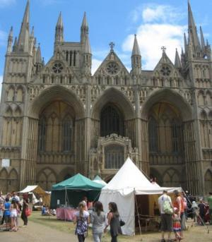 Peterborough Cathedral & Heritage Festival