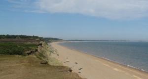 Suffolk Coast & Heaths at Dunwich