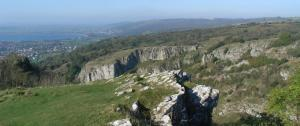 Cheddar & The Mendips