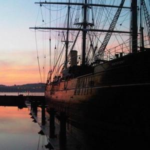 HMS Discovery, Dundee