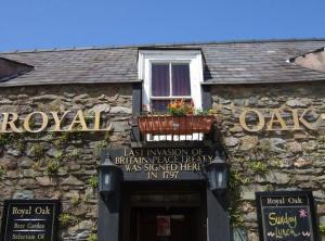 The Royal Oak, Fishguard