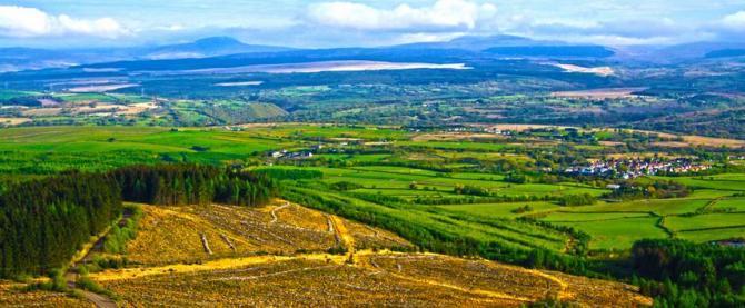 The Cynon Valley